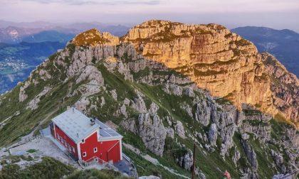 La bellezza del Monte Resegone – Loris Rigoni