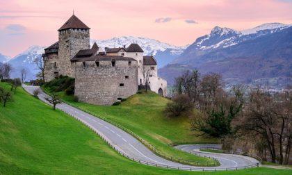Posti fantastici e dove trovarli Il Liechtenstein, un delizioso bijoux