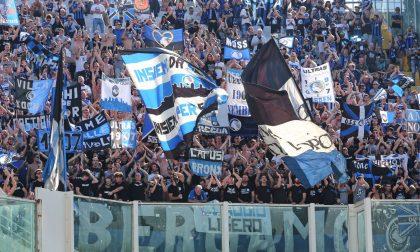 Fiorentina-Atalanta di Coppa Italia, saranno circa duecento i tifosi al seguito