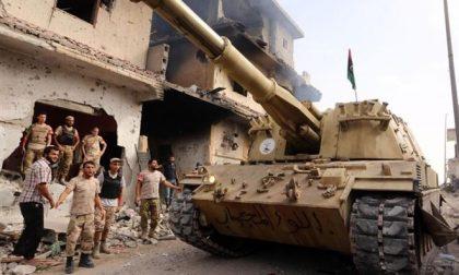 Libia sull'orlo di una nuova guerra (e la Francia vuol scalzare l'Italia)