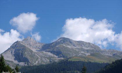I monti Ferrante e Ferrantino - Angelo Corna
