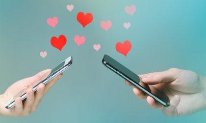 Caro primo appuntamento, addio Ormai l'amore si cerca sul web