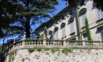 Tutte le case all'asta a Bergamo