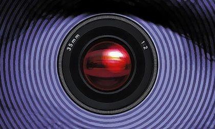 A Seriate il grande occhio vi guarda Bene fototrappole e telecamere