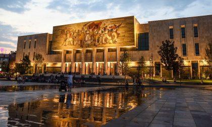 Posti fantastici e dove trovarli La giovane e autentica Tirana