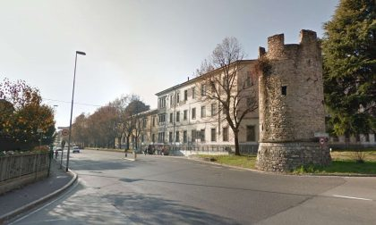 La Bergamo delle torri un tesoro che non conosciamo