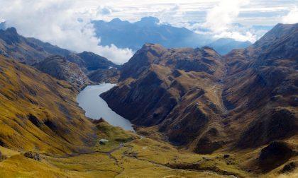 Il lago dei Frati e il suo monte Gemme nascoste da visitare