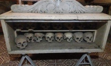Un tour… macabro per Bergamo