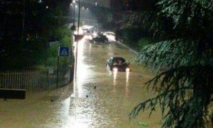 Basta allagamenti a Longuelo: via alla messa in sicurezza del canale di Astino