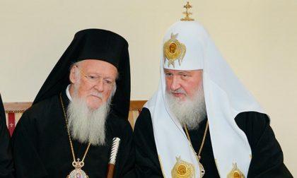 C'è una nuova guerra santa (fra Mosca e Costantinopoli)