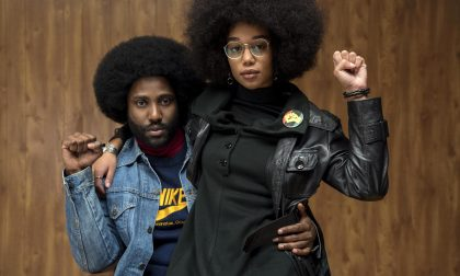 Il film da vedere nel weekend BlacKkKlansman, Spike Lee al top