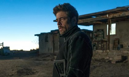 Il film da vedere nel weekend Soldado, un western 2.0 all'italiana