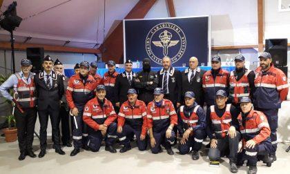 Carabinieri, 90 anni di solidarietà con il cuore piantato in Bergamasca
