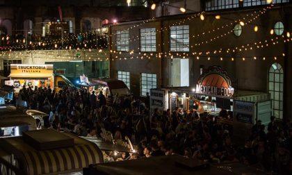 Questo Big Food Festival di Alzano è il più internazionale di sempre