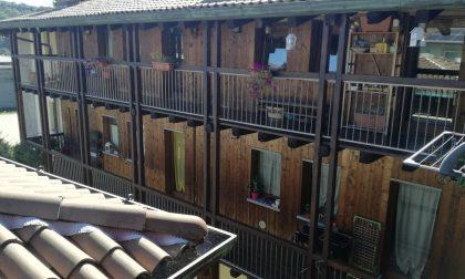 Quelle sei famiglie che a Nembro condividono spazio e… denaro