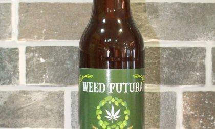 Birra tutta bergamasca alla canapa Sgaraunda ha lanciato Weed Futura