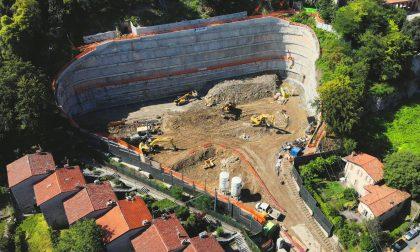 Il caso del parcheggio alla Fara Una bella rottura per Giorgio Gori