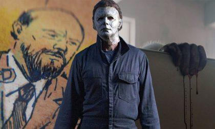 Il film da vedere nel weekend Halloween, il ritorno di Myers