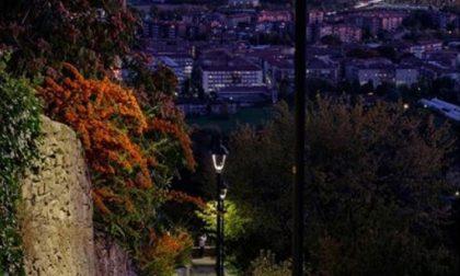 Cartolina da Bergamo – Marco Morzenti