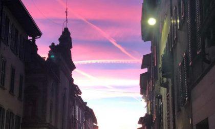 Che cielo sopra Bergamo! – Giulia Raimondo