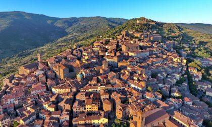Posti fantastici e dove trovarli Sapori di Cortona, antico gioiello