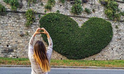 Il cuore grande di Bergamo - Liana Bonaiti