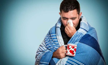 Tutto quello che dovete sapere sull'influenza '18/'19 (arriva!)