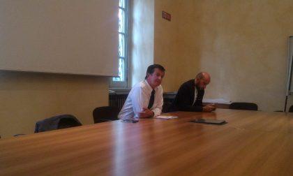 Giorgio Gori si ricandida a sindaco «Bergamo, modello da difendere»