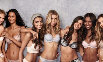 Victoria's Secret si prenderà Roma Negozio con tutte le sexy collezioni