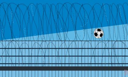 I consigli di lettura di Libri di Sport Quando il calcio è solo il contorno