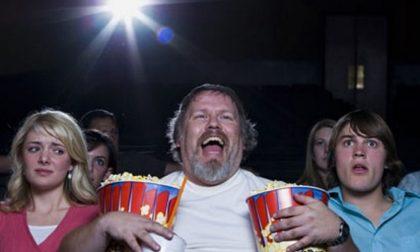 Il cafonometro di quelli al cinema 10 cinefili che preferiremmo evitare