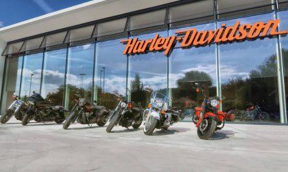 Harley Street Festival, tre giornate dedicate alla passione per le moto