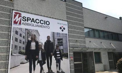 I.M. Project a Osio Sopra, lo spaccio della moda made in Bergamo