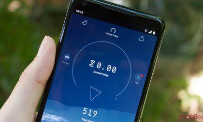 La app che ti paga per camminare Sweatcoin, soldi digitali per sudare