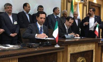 «Caro Massimo, salvaci tu…» I vertici della Vitali atterrano in Iran