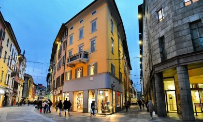 Shopping in via XX – Francy Quadri