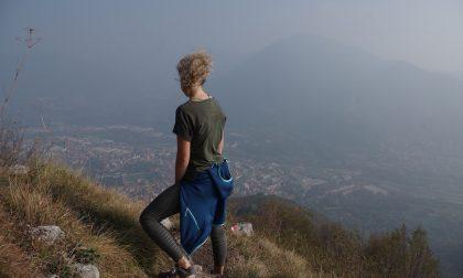 Cereto, sentinella della Val Seriana
