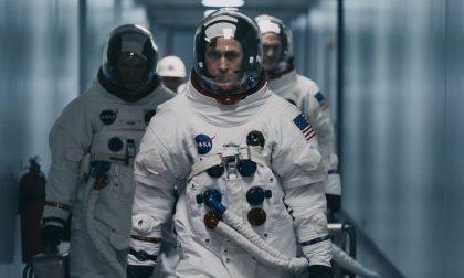Il film da vedere nel weekend First Man-Il primo uomo. Sulla Luna