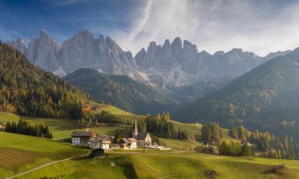 Il concorso di chi ama la montagna (e le foto premiate nel 2017)