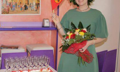Alessandra, 25 anni, psicologa E da Curno ha scelto la Bolivia