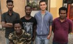 Lancine, dalla Guinea a Osio Sotto col sogno di imparare a fare il pane