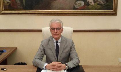 Gafforelli tira dritto: «Basta code! La Bergamo-Treviglio va fatta»