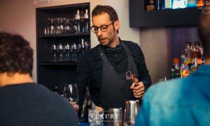 Brindiamo a Claudio con il suo Marta's Daiquiri, un cocktail al top
