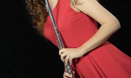 Viola, che ha suonato il flauto di fronte ai potenti del mondo