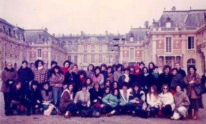 Gli ex studenti dell'Istituto Leopardi la scuola che ormai non c'è più