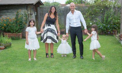 Vi presentiamo la famiglia Masiello