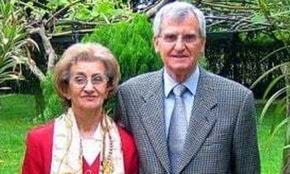 Benito e Rita, andati via insieme