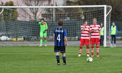Il punto sul calcio femminile Il 18 il derby che sa di salvezza