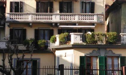 Esplosione a San Giovanni Bianco Portata in salvo donna di 97 anni