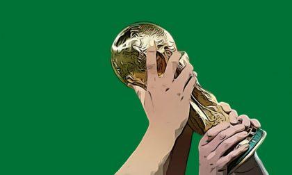 I consigli di lettura di Libri di Sport Buffa e le sue nuove storie Mondiali